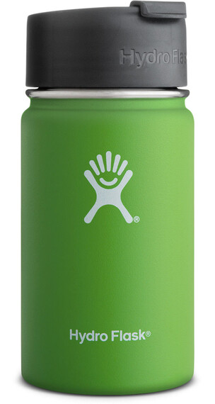 Hydro Flask Wide Mouth Coffee Bottle 12oz (355ml) Kiwi